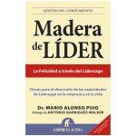 Opinión del libro: Madera de líder