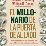Opinión del libro: El millonario de la puerta de al lado